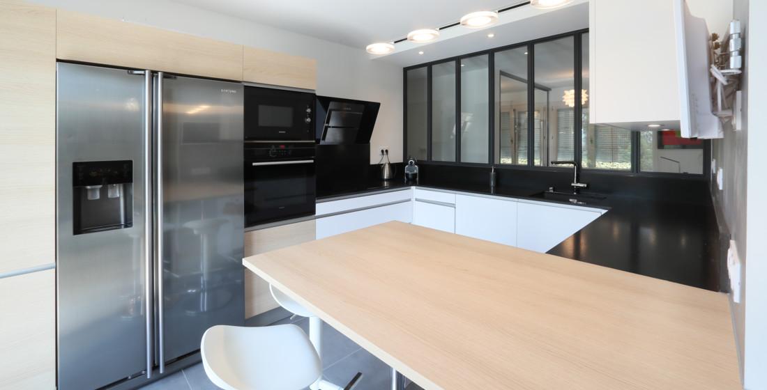 hf renovation projet de r novation annecy. Black Bedroom Furniture Sets. Home Design Ideas
